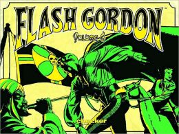 Alex Raymond's Flash Gordon, Volume 6