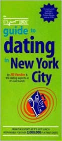 The It's Just Lunch Guide To Dating In New York City