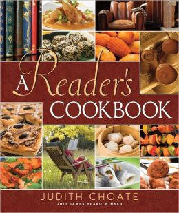 A Reader's Cookbook