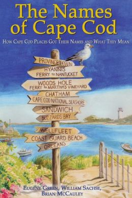 The Names of Cape Cod