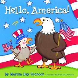 Hello America!