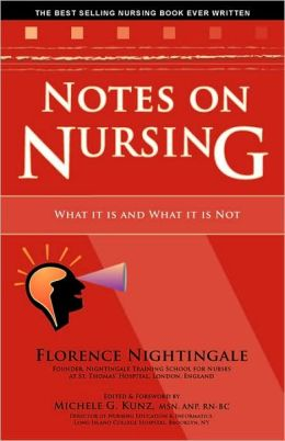 Notes On Nursing