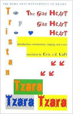 The Gas Heart: Introduction, Commentary, Staging, and a New Translation