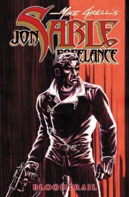 Jon Sable, Freelance: Bloodtrail