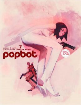 Popbot #7