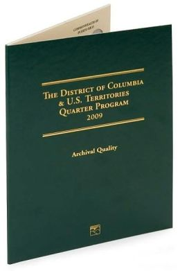 The District of Columbia & U.S. Territories Quarter Program 2009