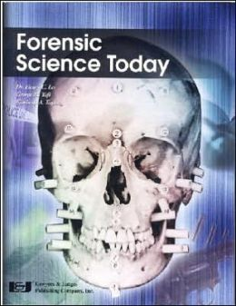 Forensic Science Today Teachers Edition