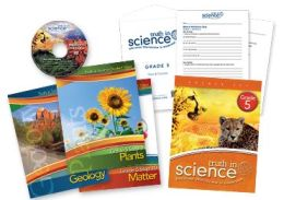 Truth in Science - Grade 5 - Student Steps Kit