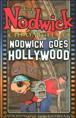 Nodwick Goes Hollywood