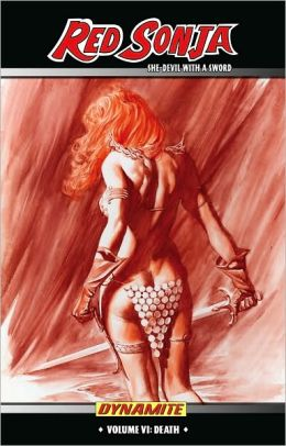 Red Sonja: She-Devil with a Sword, Volume 6