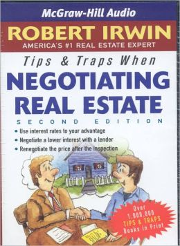 Tips & Traps When Negotiating Real Estate, 2nd Edition