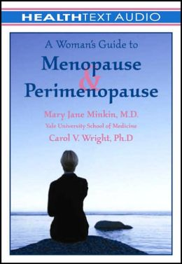 Woman's Guide to Menopause and Perimenopause