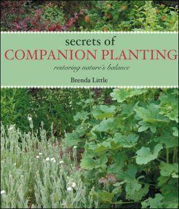 Secrets of Companion Planting: Plants That Help, Plants That Hurt