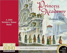 Princess Academy (Princess Academy Series #1)