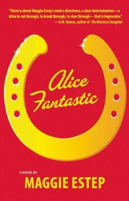 Alice Fantastic