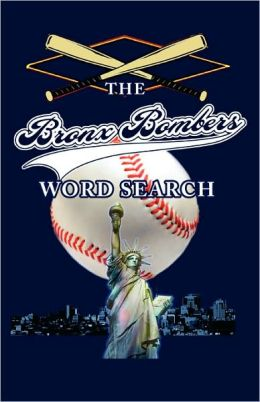 Bronx Bombers Word Search