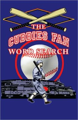 Cubbies Fan Word Search