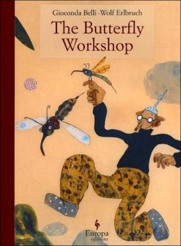 The Butterfly Workshop