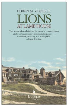 Lions at Lamb House: Freud's Lost Analysis of Henry James