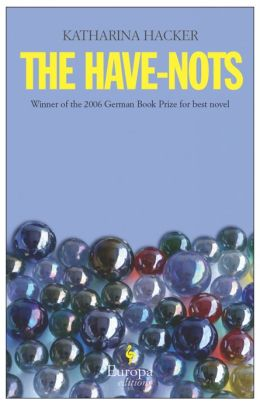 Have-Nots