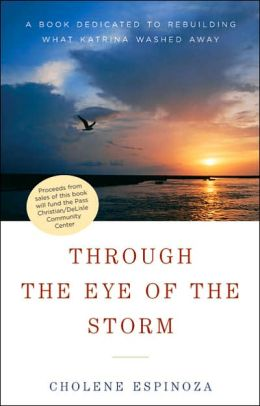 Through the Eye of the Storm: A Book Dedicated to Rebuilding What Katrina Washed Away