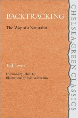 Backtracking: The Way of a Naturalist
