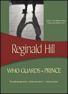 Who Guards a Prince?