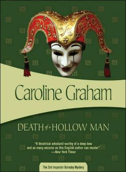 Death of a Hollow Man (Chief Inspector Barnaby Series #2)