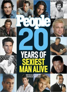 People: 20 Years of Sexiest Man Alive