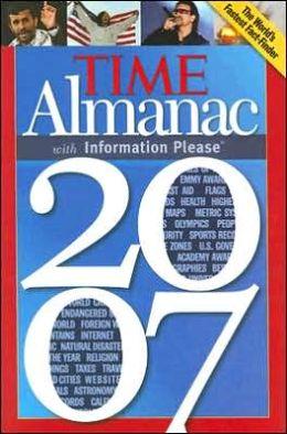 Time: Almanac 2007