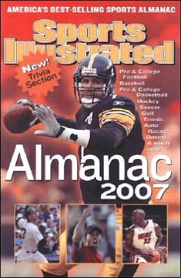 Sports Illustrated: Almanac 2007