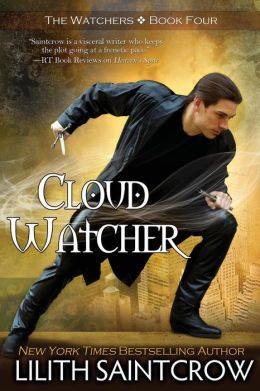 Cloud Watcher (Watcher Series #4)