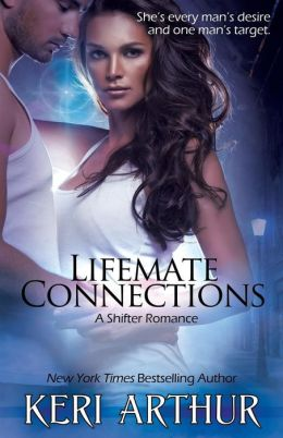 Eryn (LifeMate Connections Series #1)