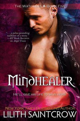 Mindhealer (Watcher Series #5)