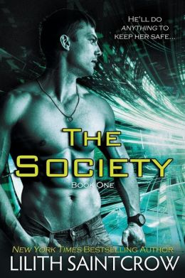 The Society (Society Series #1)