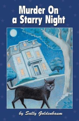 Murder on a Starry Night (Queen Bees Quilt Mystery Series #3)
