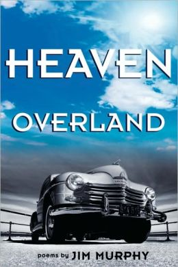 Heaven Overland: Poems
