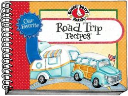 Our Favortie Road Trip Recipes Cookbook
