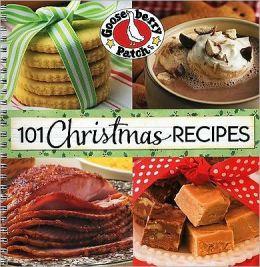 101 Christmas Recipes