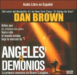 Angeles y demonios (Angels and Demons)