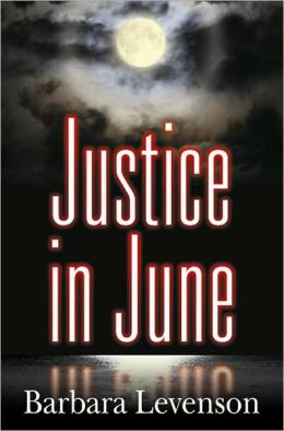 Justice in June (Mary Magruder Katz Series #2)