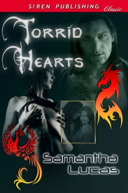 Torrid Hearts (Siren Publishing Classic)