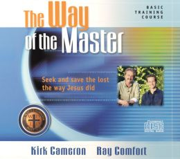 The Way of the Master Basic Training Course: Audio Set