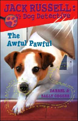 Awful Pawful (Jack Russell: Dog Detective Series #5)
