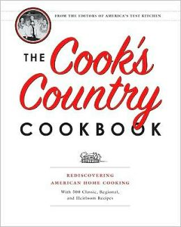 Cook 39 s country cookbook by america 39 s test kitchen for America test kitchen gift ideas