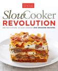 Book Cover Image. Title: Slow Cooker Revolution, Author: America's Test Kitchen