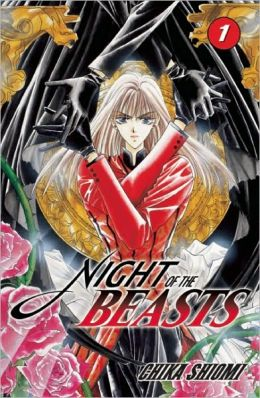 Night of the Beasts, Volume 1