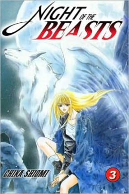 Night of the Beasts, Volume 3
