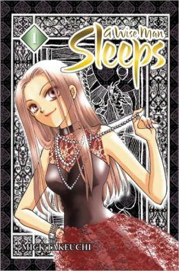 Wiseman Sleeps, Volume 1