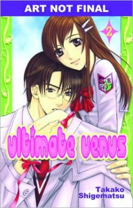 Ultimate Venus, Volume 2